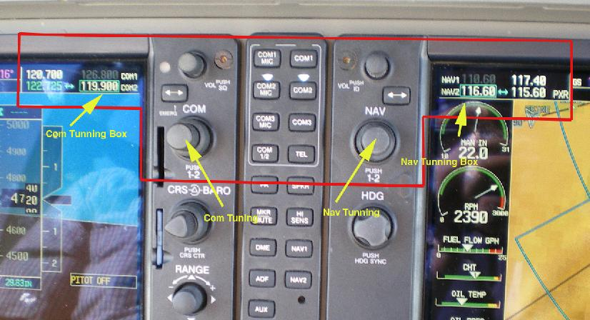 how to use g1000 autopilot
